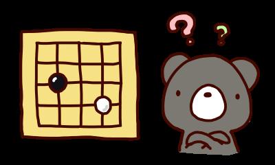 囲碁はどんなゲーム?1:初心者向けにざっくりルール解説