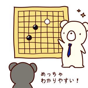 【有段までの道のり 6】日本棋院の囲碁教室に行ってみた