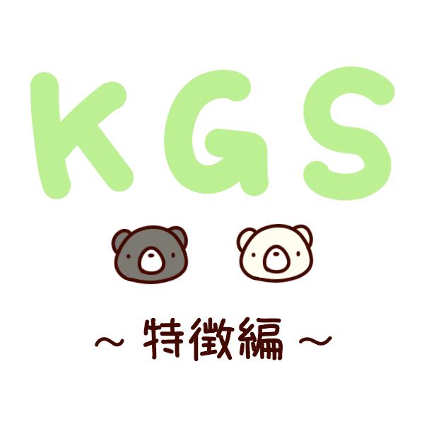 KGS(ネット碁対戦サイト)で囲碁無料対局|MacでもOK